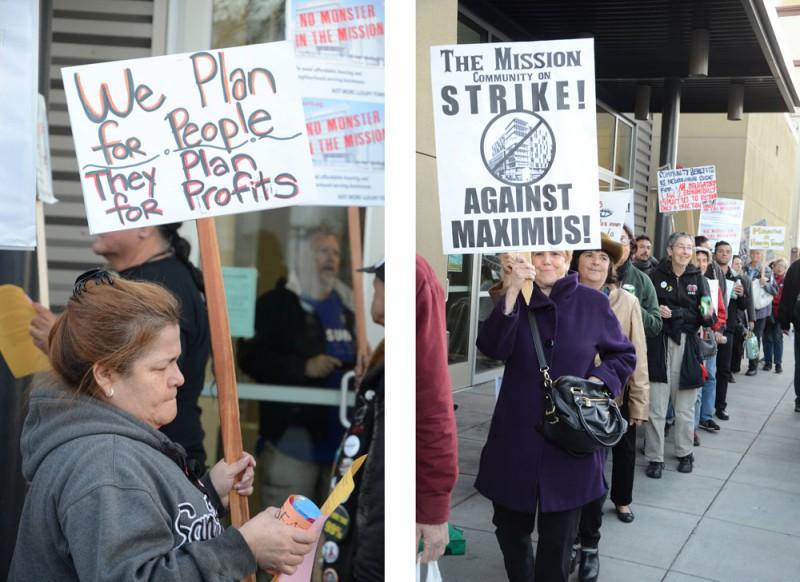 strike-against-Maximus